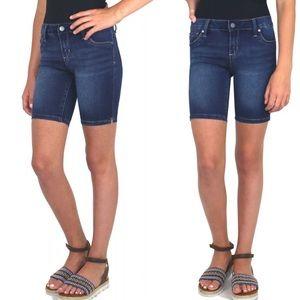 TRACTR GIRLS BERMUDA SHORTS Size 12